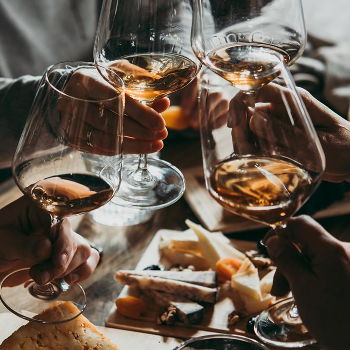 Rendez-vous vins et fromages - Les vins fortifiés et les vins de dessert