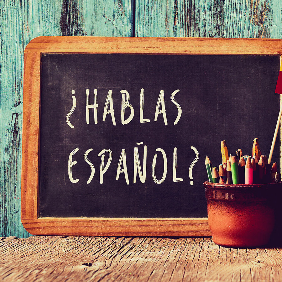 Espagnol - Intermédiaire A