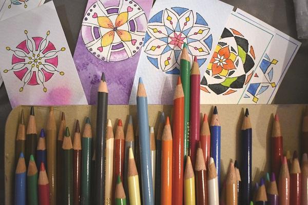 Vernissage - Les artistes du CSMO