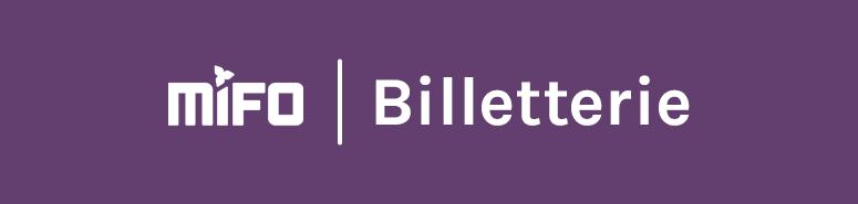 BILLETERIE