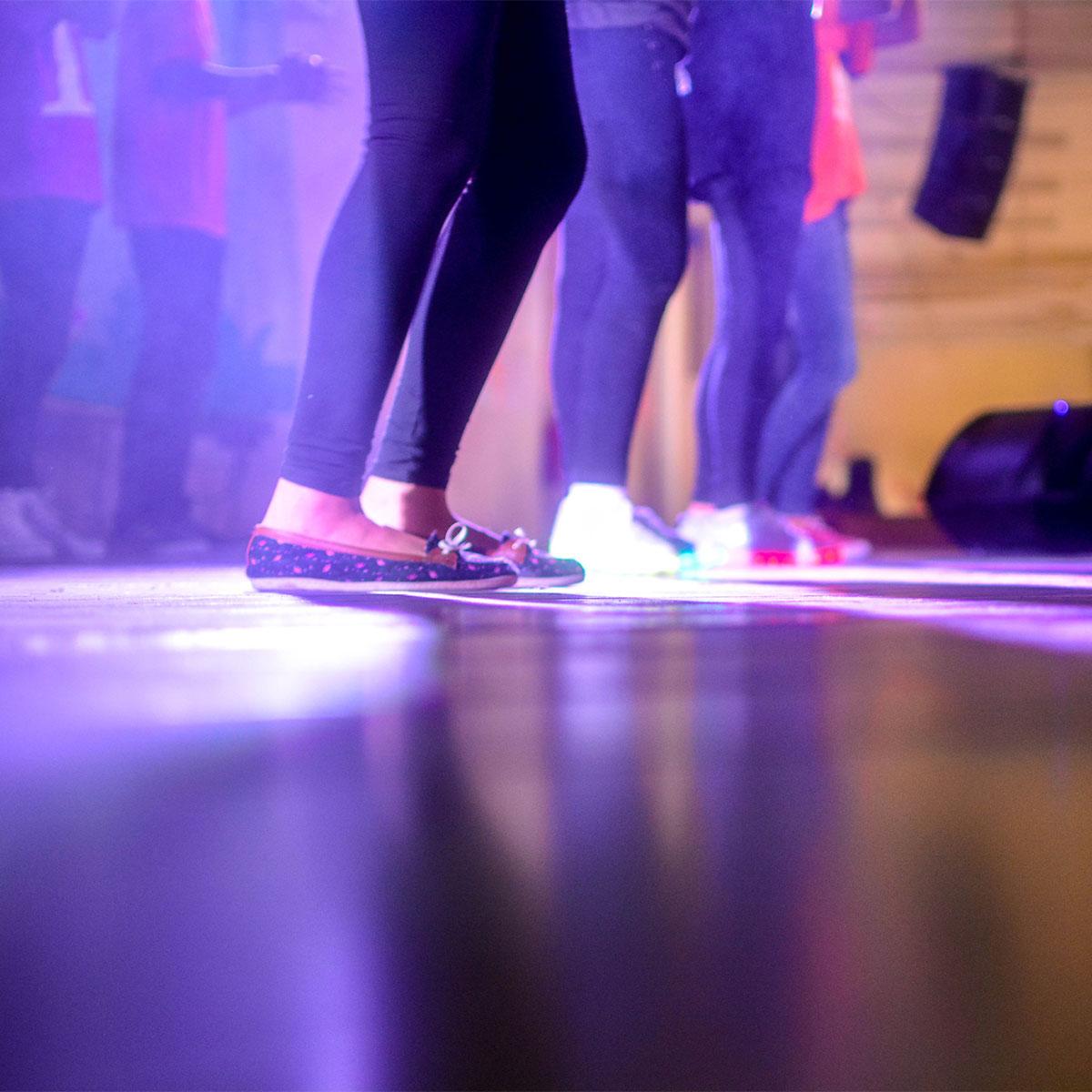 Pratique - Danse en ligne - Séance du 18 octobre