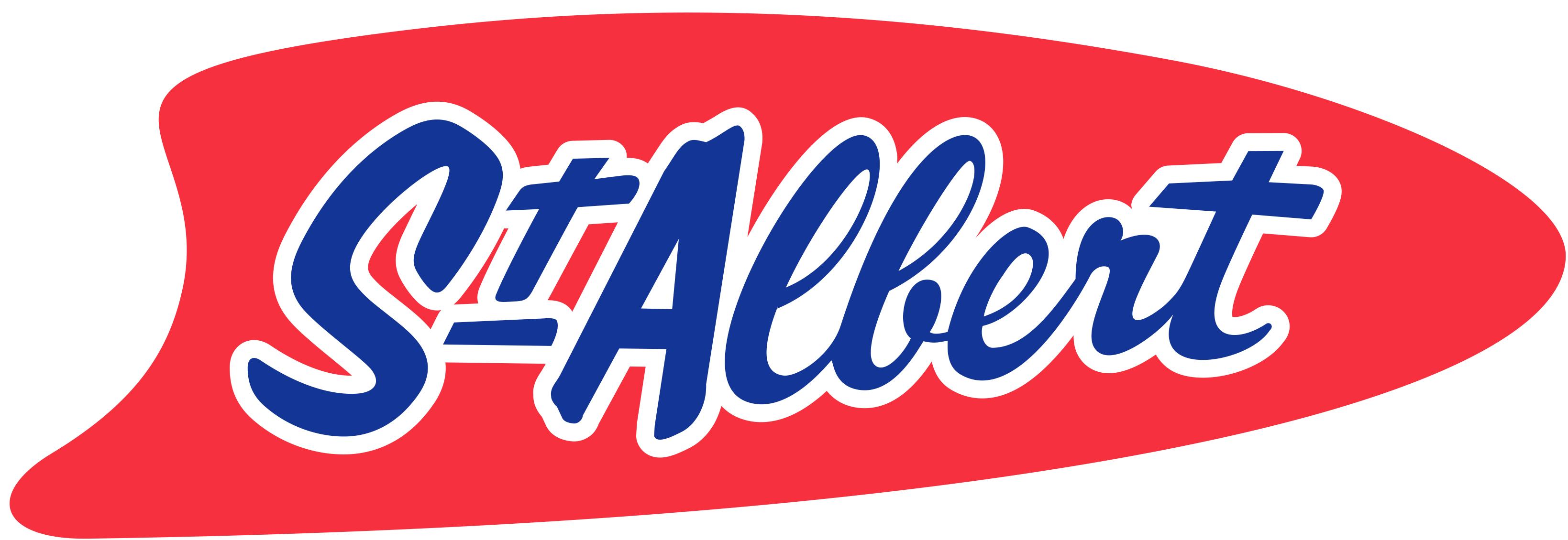 St-Albert