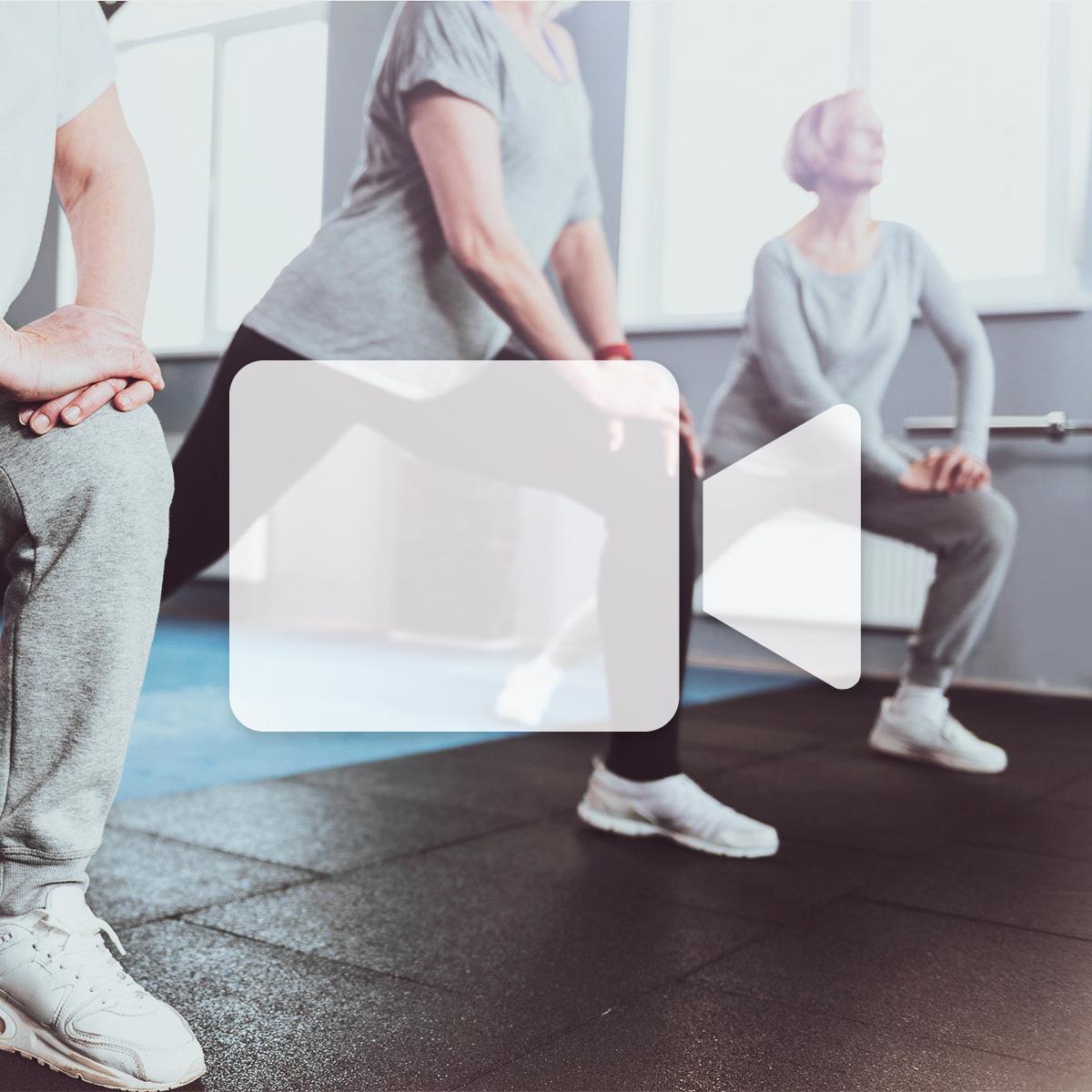 En ligne - Conditionnement physique (Jeudi)