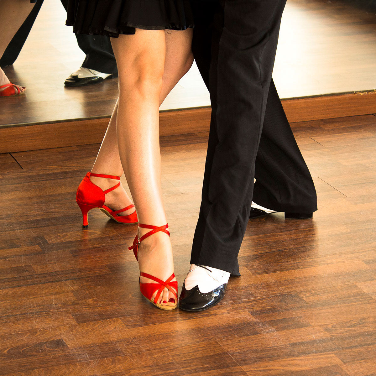 Danse sociale - Salsa (Novembre)