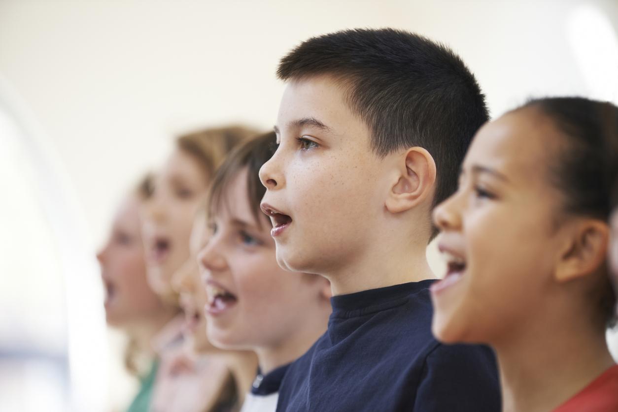 Atelier - Initiation au chant