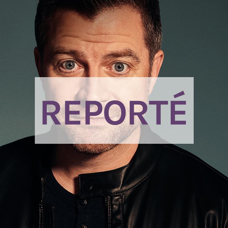 Patrick Groulx (supplémentaire) - REPORTÉ À 2021-22