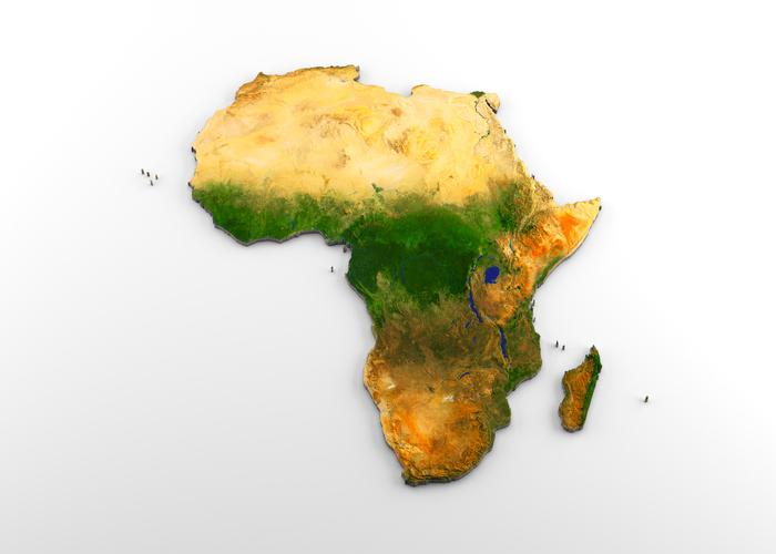 Les grandes conférences - L'histoire de l'Afrique