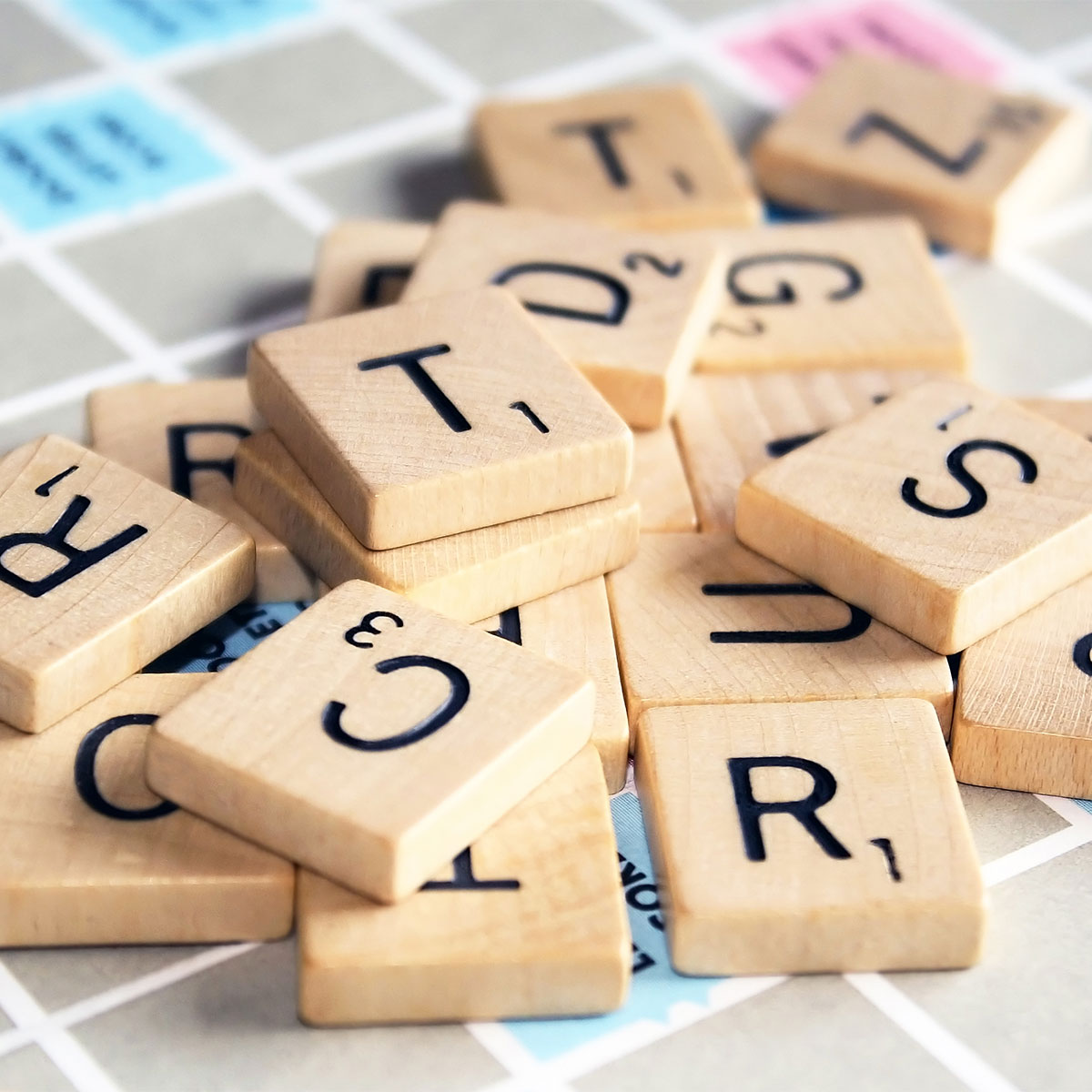 Scrabble - Séance du 19 octobre