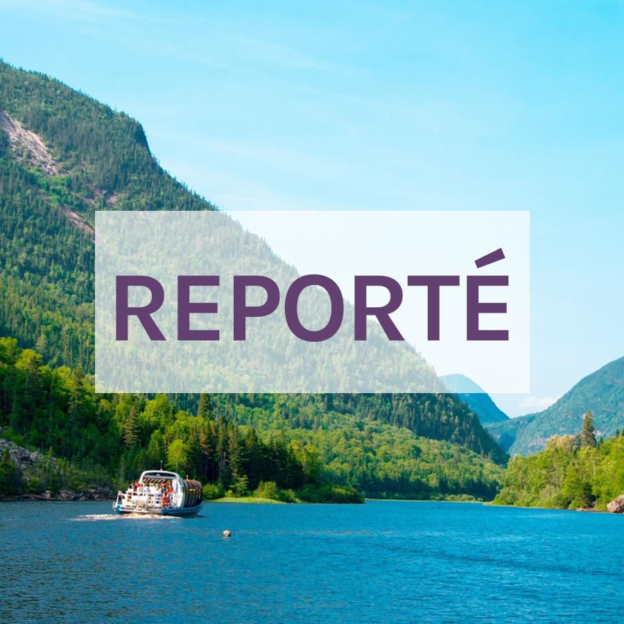Séjour - Régions de Québec et Charlevoix