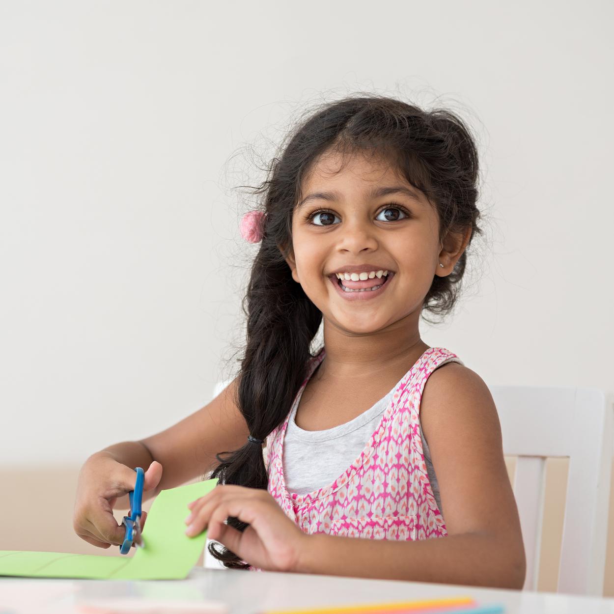 Ateliers pour enfant