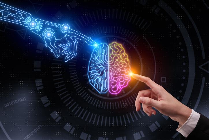 Conférence sur l'intelligence artificielle dans le cadre du salon des retraités 2019