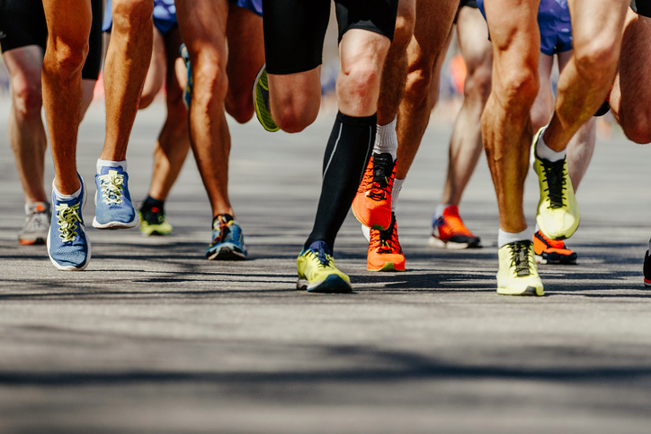 Printemps 2020 - Club de course à pied