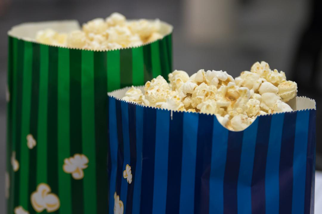 Festival Objectif Cinéma Desjardins 2019