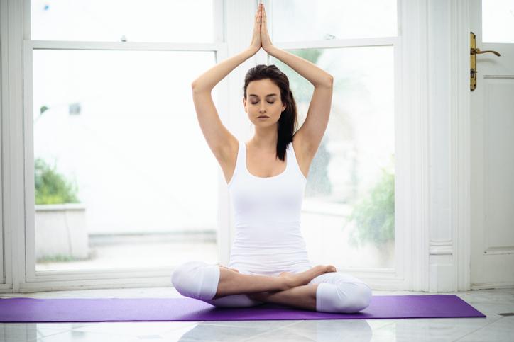 Printemps 2020 - Kundalini yoga