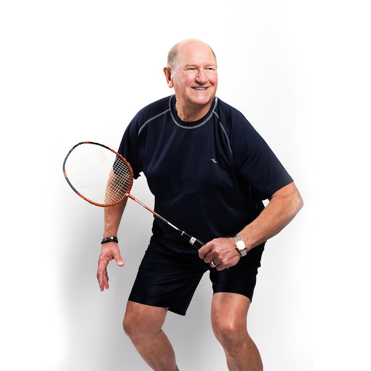 Badminton (Mardi) - Séance du 29 septembre