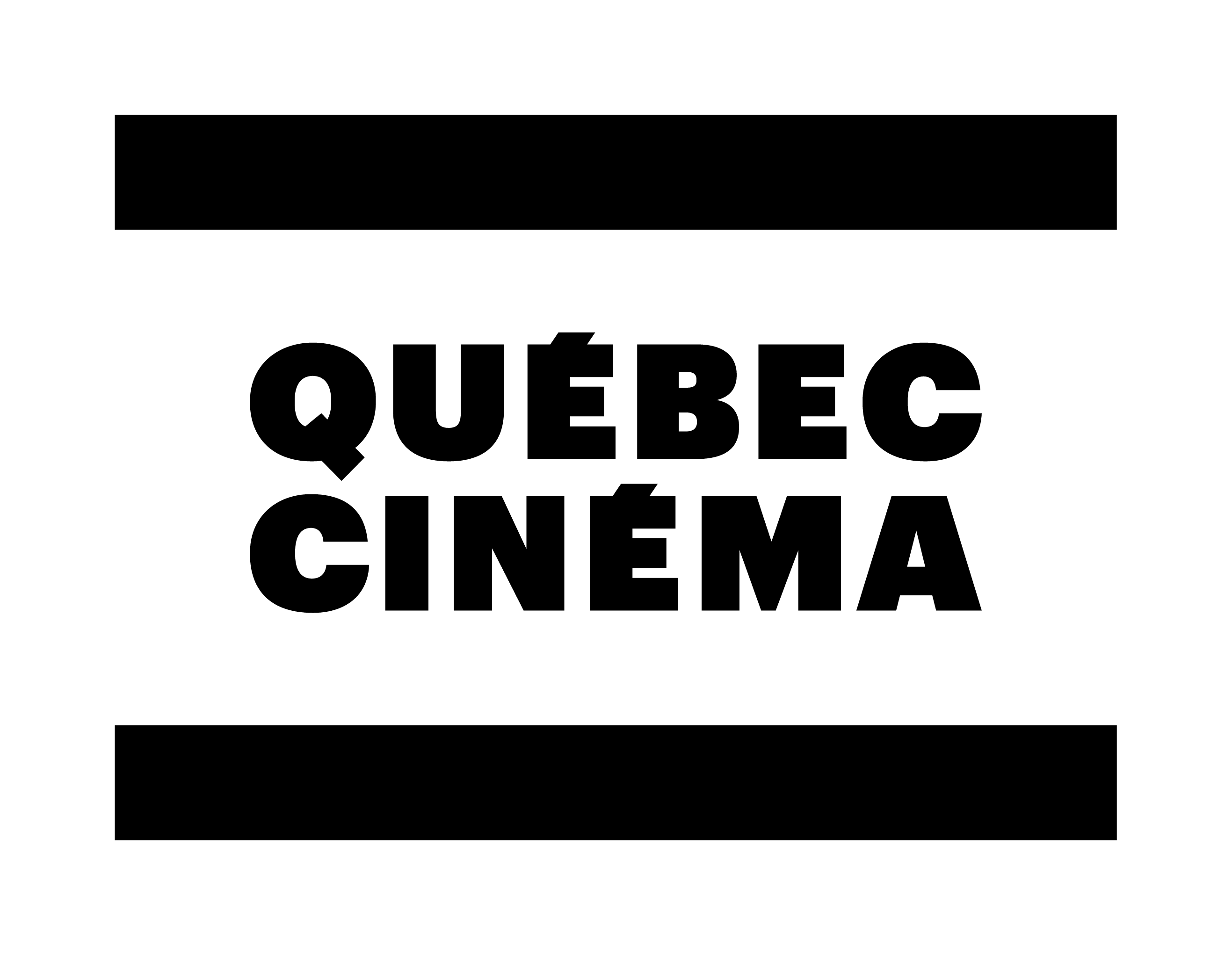 Québec Cinéma - Logo général