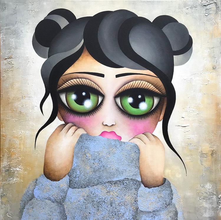 Vernissage - Stéphanie Martineau