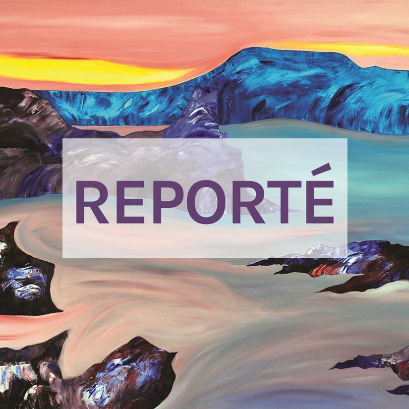 Exposition d'Arlette Francière