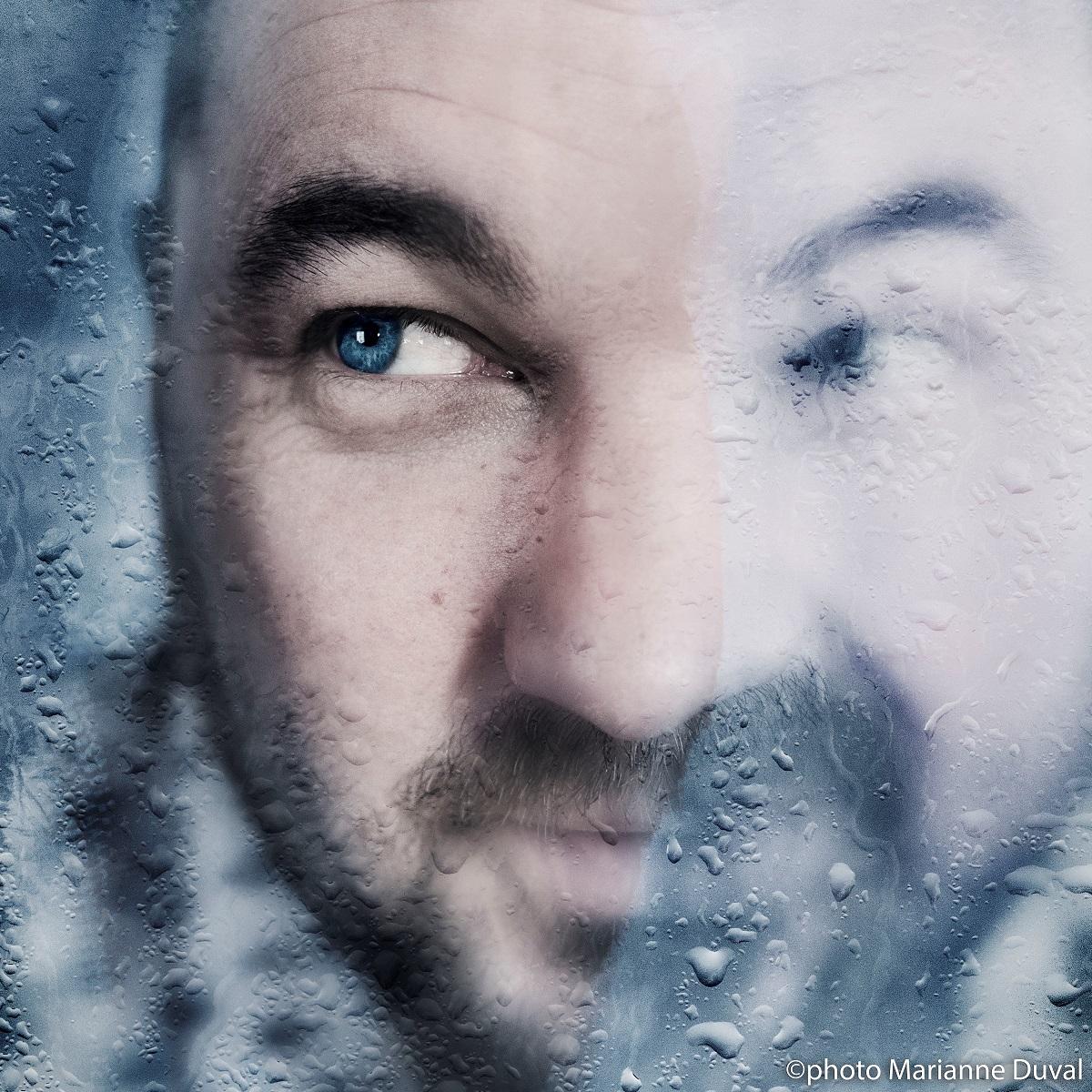 Stéphane Guertin - EAU : Sortir la tempête du verre