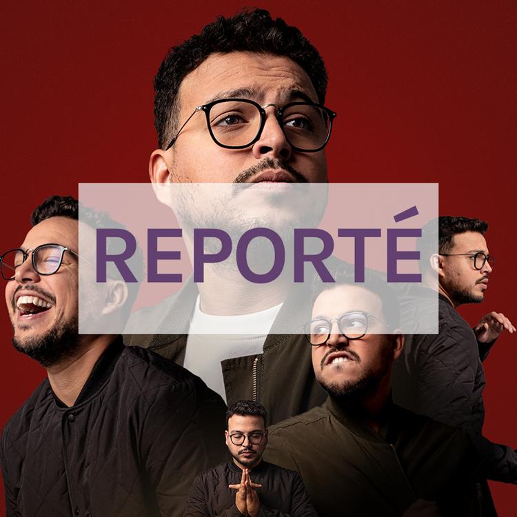 Mehdi Bousaidan (reporté)
