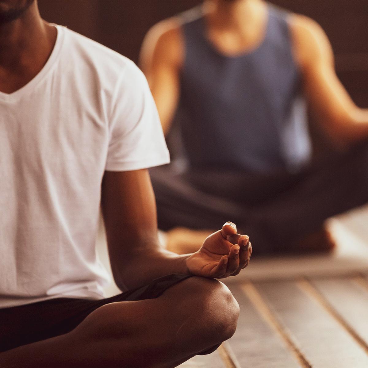 Yoga (Mercredi soir)