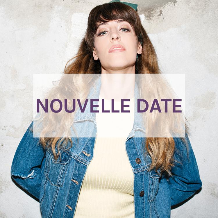 Marie-Clo (nouvelle date)