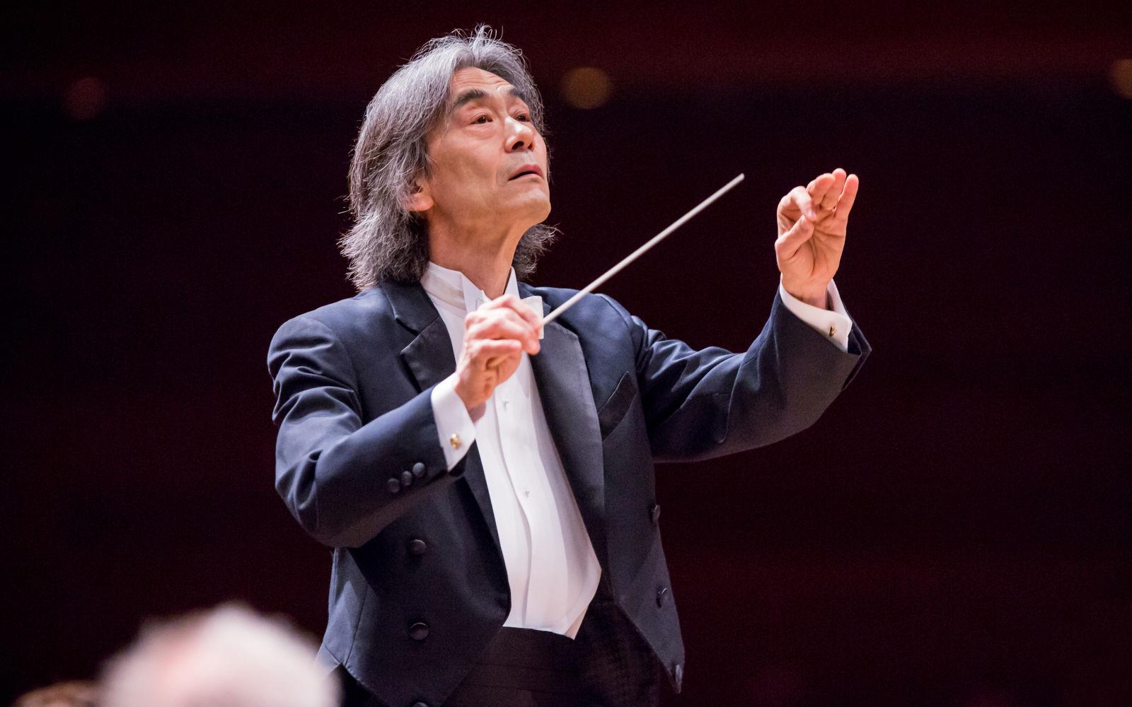 Sortie à l'Orchestre symphonique de Montréal