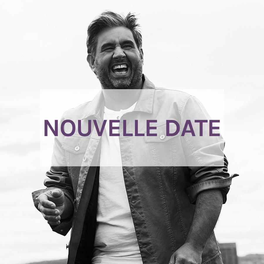 Marc Hervieux (nouvelle date)